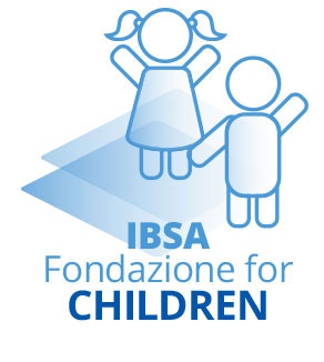 IBSA Fondazione for children