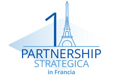 2 partnership strategiche
