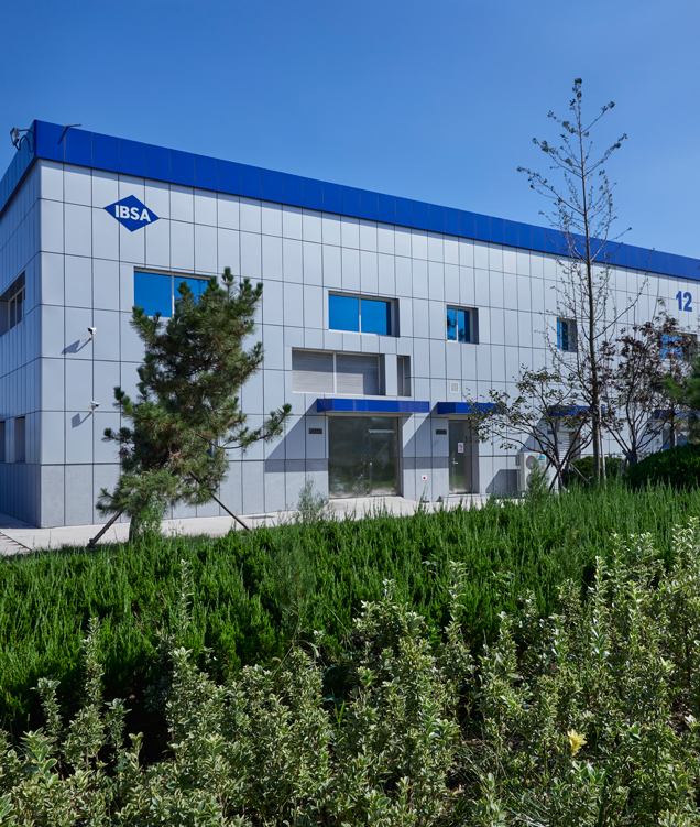 Qingdao Huashan Biochemical Co., Ltd.